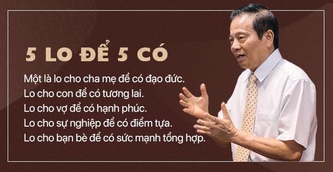 7 lời khuyên về sức khỏe của Đại tướng Võ Nguyên Giáp và bí quyết sống khỏe của Nguyên Bộ trưởng Lê Doãn Hợp - Ảnh 5.