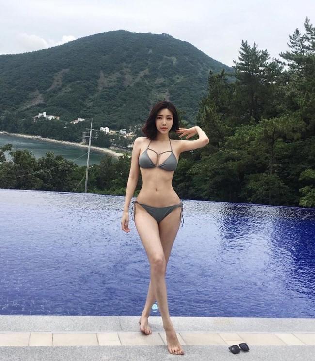 Nhan sắc nóng bỏng của mỹ nhân từ chối nhận 700 tỷ từ đại gia Trung Quốc - Ảnh 3.