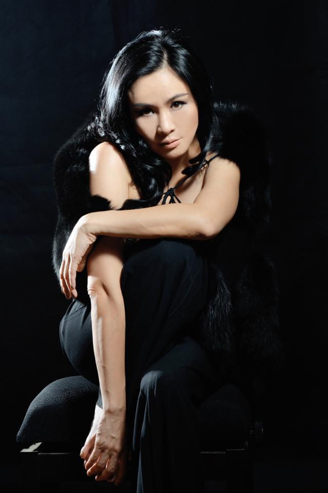 Thanh Lam bị người lạ tráo đổi khi vừa lọt lòng mẹ, Lý Nhã Kỳ sinh ra chỉ cười không khóc - Ảnh 3.