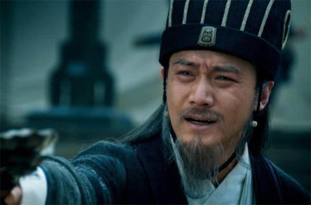 Tam Quốc Diễn Nghĩa: Ba nhân vật khiến Gia Cát Lượng sợ hãi nhất trong đời - Ảnh 1.