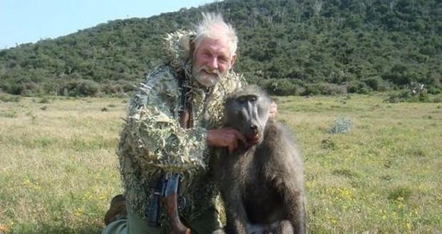 Nên hợp pháp săn thú hoang dã - nghiên cứu từ 130 chuyên gia quốc tế gây tranh cãi cực mạnh, tưởng vô lý nhưng lại cực kỳ đáng suy ngẫm - Ảnh 1.