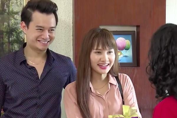 Bảo Thanh - Nhã Phương: 2 nữ diễn viên hiếm hoi giành được cú đúp giải thưởng VTV Awards - ảnh 1
