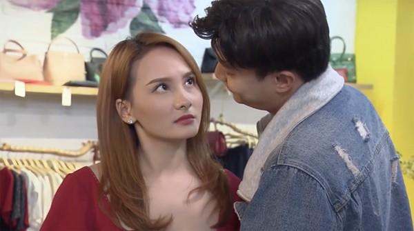 Bảo Thanh - Nhã Phương: 2 nữ diễn viên hiếm hoi giành được cú đúp giải thưởng VTV Awards - ảnh 2