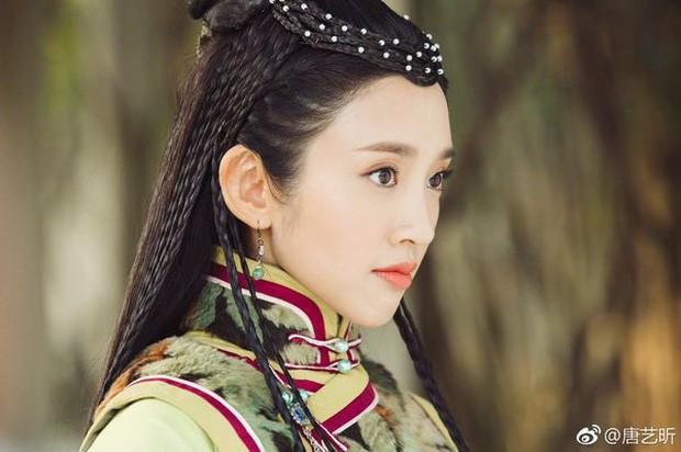"""5 mỹ nhân """"đệ nhất thiên hạ"""" trên màn ảnh Hoa ngữ: Thượng thần Dương Mịch bít cửa trước cô cô Lý Nhược Đồng - Ảnh 11."""
