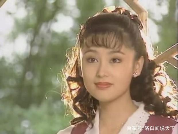 Trần Hồng: Nàng Điêu Thuyền đẹp hơn cả Vương Tổ Hiền, khiến netizen Hàn phải mê mẩn đến mức phong Đệ nhất mỹ nhân Cbiz - Ảnh 12.