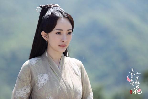 """5 mỹ nhân """"đệ nhất thiên hạ"""" trên màn ảnh Hoa ngữ: Thượng thần Dương Mịch bít cửa trước cô cô Lý Nhược Đồng - Ảnh 13."""