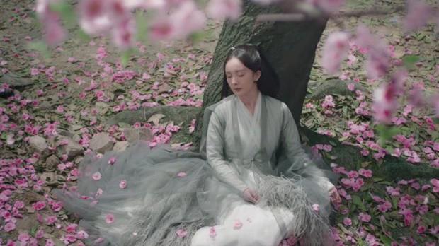 """5 mỹ nhân """"đệ nhất thiên hạ"""" trên màn ảnh Hoa ngữ: Thượng thần Dương Mịch bít cửa trước cô cô Lý Nhược Đồng - Ảnh 14."""