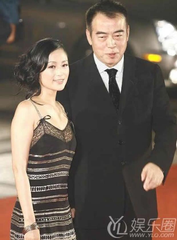 Trần Hồng: Nàng Điêu Thuyền đẹp hơn cả Vương Tổ Hiền, khiến netizen Hàn phải mê mẩn đến mức phong Đệ nhất mỹ nhân Cbiz - Ảnh 16.