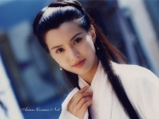 """5 mỹ nhân """"đệ nhất thiên hạ"""" trên màn ảnh Hoa ngữ: Thượng thần Dương Mịch bít cửa trước cô cô Lý Nhược Đồng - Ảnh 17."""