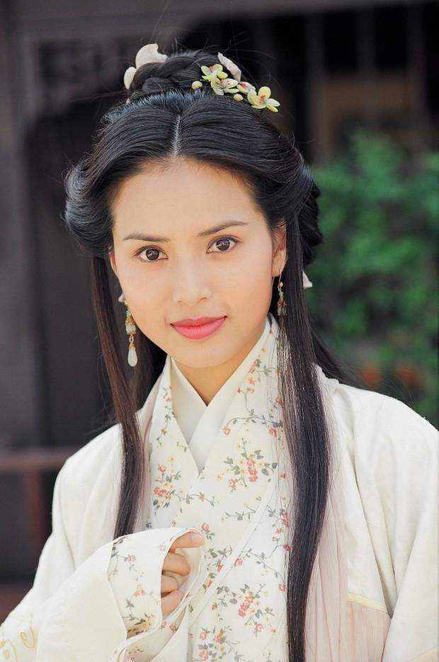 """5 mỹ nhân """"đệ nhất thiên hạ"""" trên màn ảnh Hoa ngữ: Thượng thần Dương Mịch bít cửa trước cô cô Lý Nhược Đồng - Ảnh 18."""