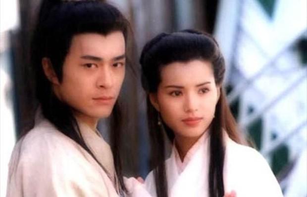 """5 mỹ nhân """"đệ nhất thiên hạ"""" trên màn ảnh Hoa ngữ: Thượng thần Dương Mịch bít cửa trước cô cô Lý Nhược Đồng - Ảnh 20."""
