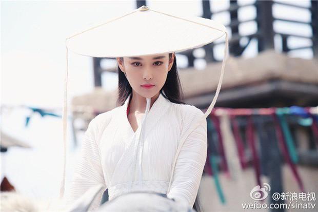 """5 mỹ nhân """"đệ nhất thiên hạ"""" trên màn ảnh Hoa ngữ: Thượng thần Dương Mịch bít cửa trước cô cô Lý Nhược Đồng - Ảnh 4."""