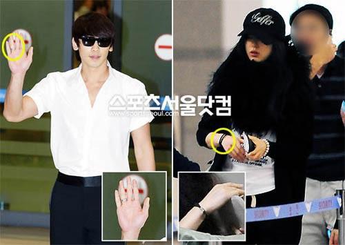 Kim Tae Hee có tình đầu 5 năm, Bi Rain cũng không hề kém cạnh khi sở hữu danh sách bạn gái đẳng cấp: Song Hye Kyo và Jun Ji Hyun đều có mặt? - ảnh 4