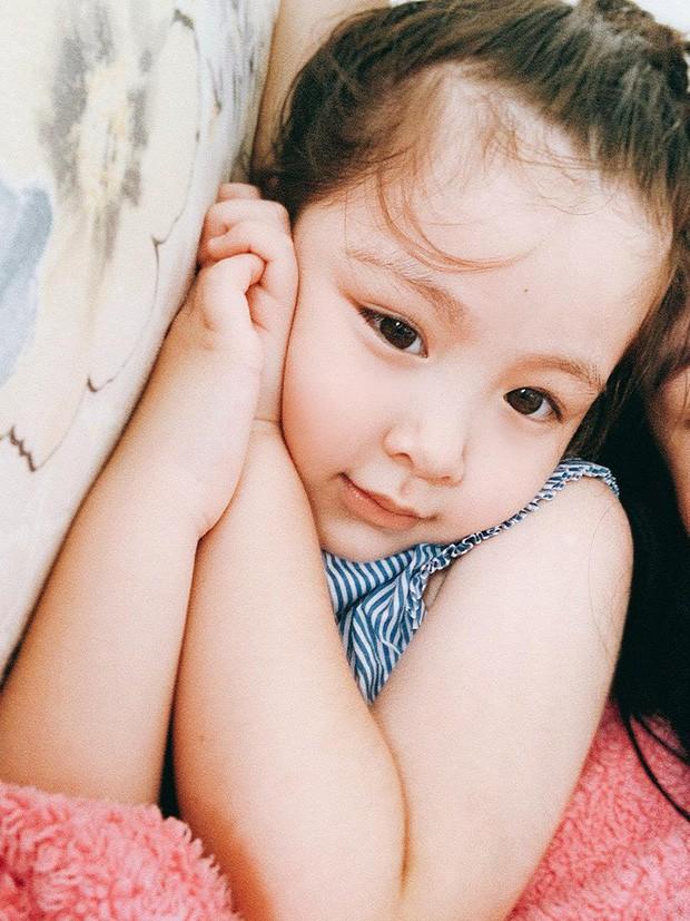 Những nhóc tỳ Vbiz nói tiếng Anh như gió: Con trai Đan Trường 2 tuổi biết 4 thứ tiếng, Subeo đỉnh đến mức mẹ ngỡ ngàng - Ảnh 9.