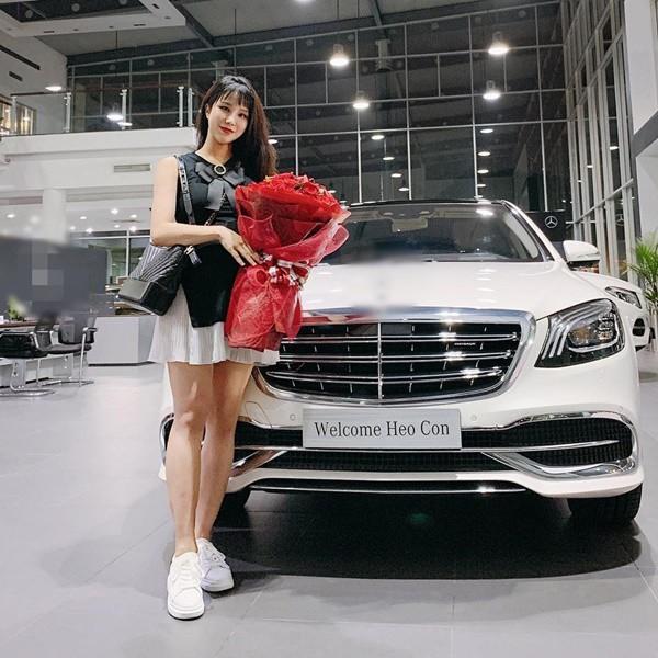 Khối tài sản khổng lồ của người đẹp mời được 2 tài tử Hàn Quốc sang Việt Nam giao lưu - Ảnh 7.