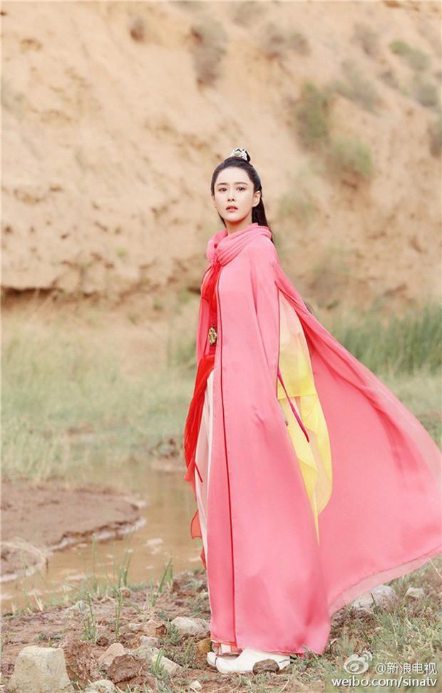 """5 mỹ nhân """"đệ nhất thiên hạ"""" trên màn ảnh Hoa ngữ: Thượng thần Dương Mịch bít cửa trước cô cô Lý Nhược Đồng - Ảnh 6."""