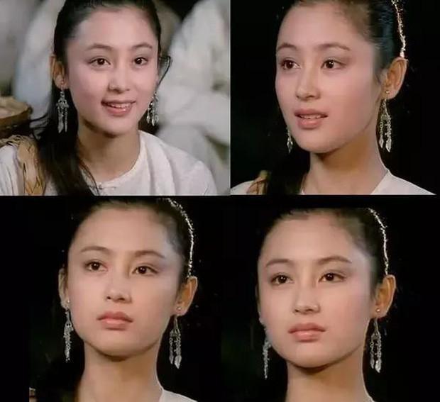 Trần Hồng: Nàng Điêu Thuyền đẹp hơn cả Vương Tổ Hiền, khiến netizen Hàn phải mê mẩn đến mức phong Đệ nhất mỹ nhân Cbiz - Ảnh 7.