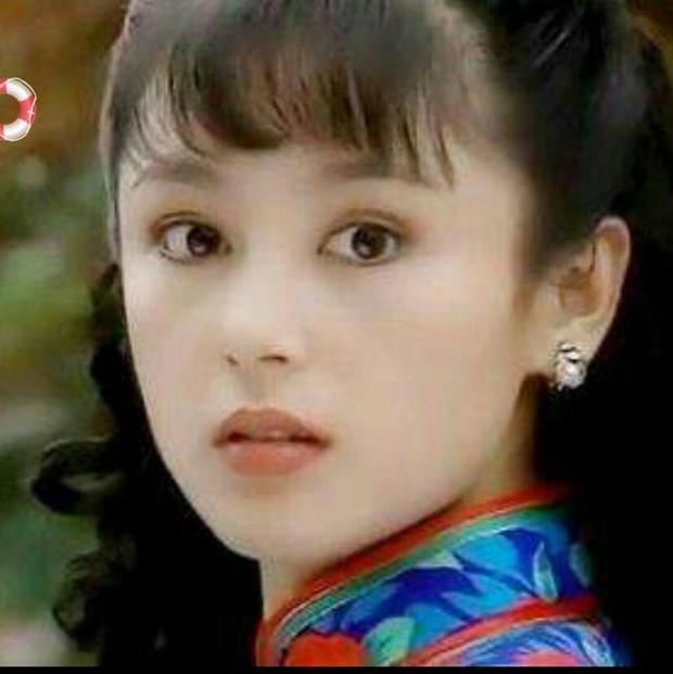Trần Hồng: Nàng Điêu Thuyền đẹp hơn cả Vương Tổ Hiền, khiến netizen Hàn phải mê mẩn đến mức phong Đệ nhất mỹ nhân Cbiz - Ảnh 8.