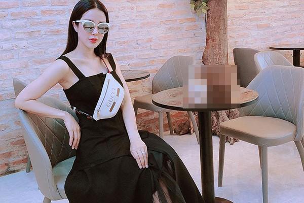 Khối tài sản khổng lồ của người đẹp mời được 2 tài tử Hàn Quốc sang Việt Nam giao lưu - Ảnh 10.
