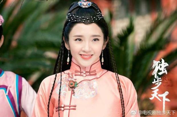 """5 mỹ nhân """"đệ nhất thiên hạ"""" trên màn ảnh Hoa ngữ: Thượng thần Dương Mịch bít cửa trước cô cô Lý Nhược Đồng - Ảnh 9."""