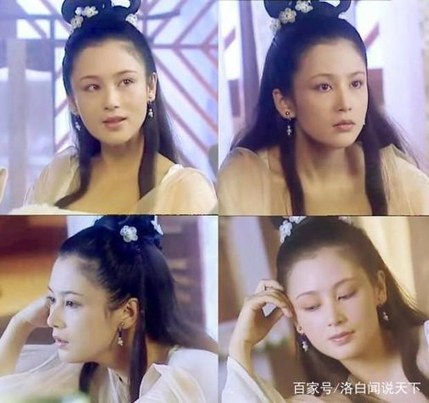 Trần Hồng: Nàng Điêu Thuyền đẹp hơn cả Vương Tổ Hiền, khiến netizen Hàn phải mê mẩn đến mức phong Đệ nhất mỹ nhân Cbiz - Ảnh 10.