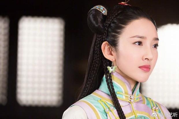 """5 mỹ nhân """"đệ nhất thiên hạ"""" trên màn ảnh Hoa ngữ: Thượng thần Dương Mịch bít cửa trước cô cô Lý Nhược Đồng - Ảnh 10."""