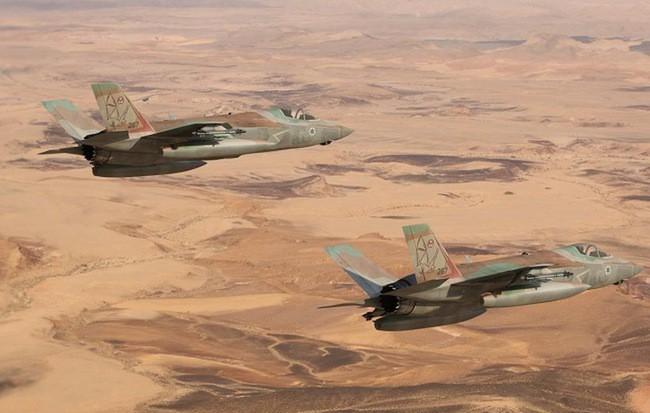 Israel giật mình khi Iraq sắp nhận tổ hợp phòng không từng bắn hạ máy bay tàng hình Mỹ - ảnh 1