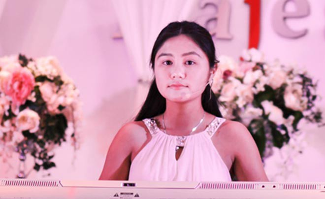 Nhan sắc con gái ruột vừa tròn 15 tuổi của NSƯT Ngọc Huyền - ảnh 4