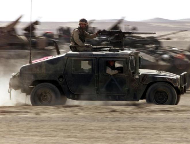 [ẢNH] Những hình ảnh ấn tượng suốt 18 năm nước Mỹ sa lầy trong cuộc chiến Afghanistan - ảnh 1