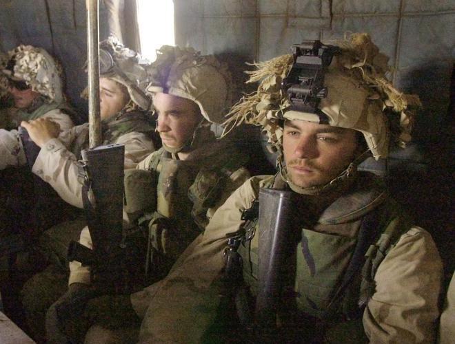 [ẢNH] Những hình ảnh ấn tượng suốt 18 năm nước Mỹ sa lầy trong cuộc chiến Afghanistan - ảnh 2
