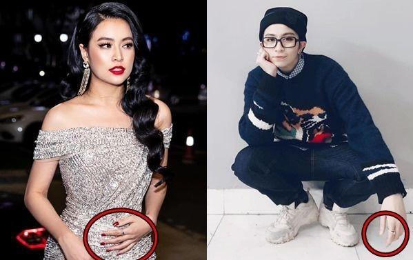 Không chỉ Hoàng Thùy Linh, hoa hậu, MC VTV cũng bị nghi yêu đồng giới - Ảnh 2.