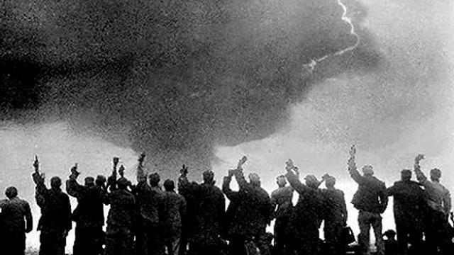 Sứ giả đặc biệt của Liên Xô khiến phòng không Trung Quốc khóc ròng vì bất lực - ảnh 2