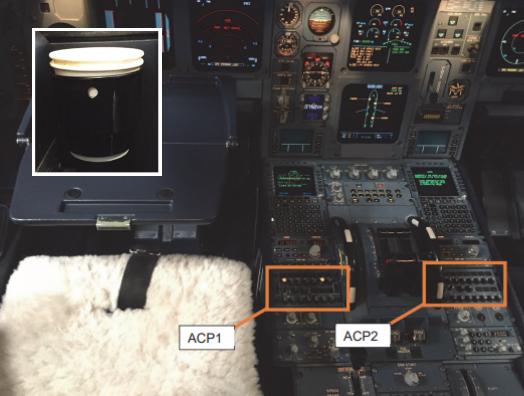 Phi công làm đổ cà phê, máy bay vội vã quay đầu giữa Đại Tây Dương - Ảnh 1.