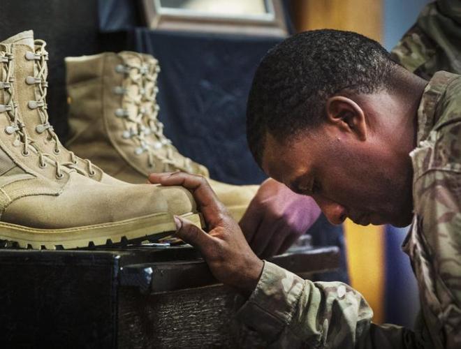 [ẢNH] Những hình ảnh ấn tượng suốt 18 năm nước Mỹ sa lầy trong cuộc chiến Afghanistan - ảnh 20