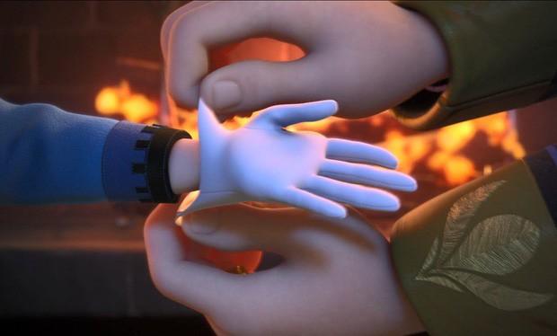 6 thông điệp bí mật ẩn sau những bộ phim hoạt hình nổi tiếng của Disney: Phim cho trẻ em mà sâu sắc đến không ngờ - Ảnh 3.