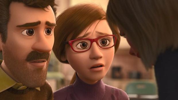 6 thông điệp bí mật ẩn sau những bộ phim hoạt hình nổi tiếng của Disney: Phim cho trẻ em mà sâu sắc đến không ngờ - Ảnh 5.