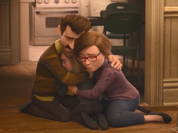 6 thông điệp bí mật ẩn sau những bộ phim hoạt hình nổi tiếng của Disney: Phim cho trẻ em mà sâu sắc đến không ngờ - Ảnh 6.