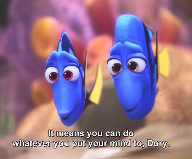 6 thông điệp bí mật ẩn sau những bộ phim hoạt hình nổi tiếng của Disney: Phim cho trẻ em mà sâu sắc đến không ngờ - Ảnh 8.