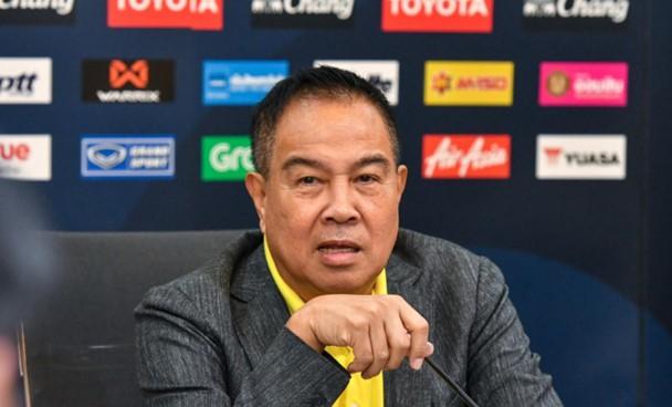 Gặp sự cố nghiêm trọng, Thái Lan đối mặt nguy cơ mất quyền đăng cai VCK U23 châu Á - Ảnh 1.