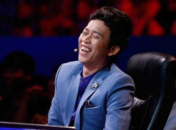 """Hoài Linh """"ế"""" show, nhường sân cho đàn em: Tránh sao quy luật """"tre già măng mọc""""? - ảnh 2"""