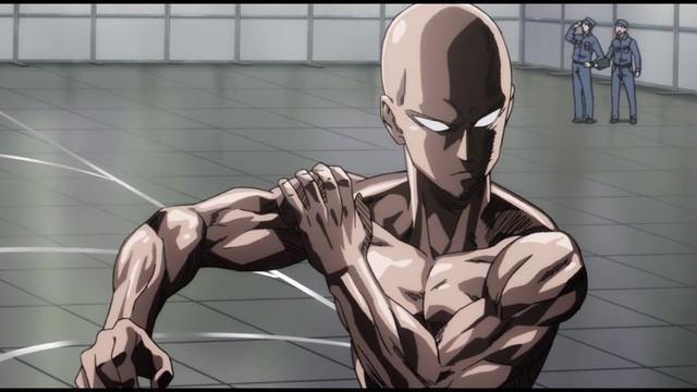 One Punch Man: Nếu Saitama là quái vật, mức độ thảm họa của anh ta sẽ tới mức độ nào? - Ảnh 2.