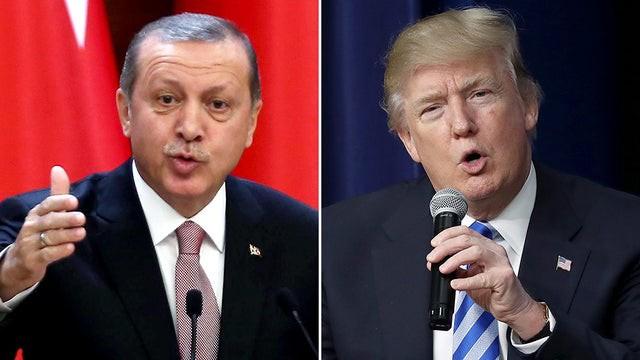"""Lý do Thổ Nhĩ Kỳ bất ngờ tự tin nối lại việc mua tên lửa Patriot của Mỹ sau """"sóng gió"""" vì thương vụ mua S-400 từ Nga - ảnh 1"""
