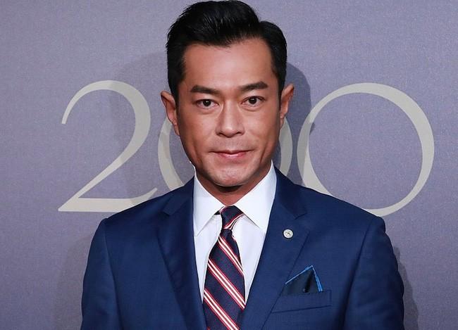 Vì một lời hứa dành cho người hâm mộ, 'Thiên vương Hong Kong' Cổ Thiên Lạc kiên trì làm điều này trong suốt 10 năm - ảnh 3
