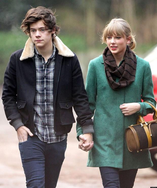 Choáng với số lượng người yêu của loạt sao đào hoa nhất Hollywood: Đến Taylor Swift cũng chỉ đứng cuối bảng - Ảnh 26.