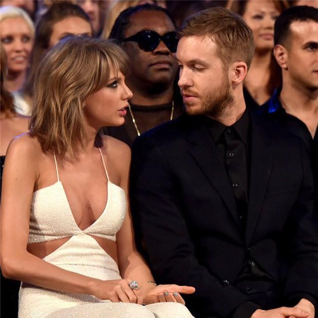Choáng với số lượng người yêu của loạt sao đào hoa nhất Hollywood: Đến Taylor Swift cũng chỉ đứng cuối bảng - Ảnh 27.