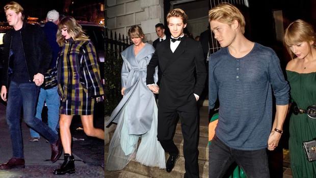 Choáng với số lượng người yêu của loạt sao đào hoa nhất Hollywood: Đến Taylor Swift cũng chỉ đứng cuối bảng - Ảnh 28.