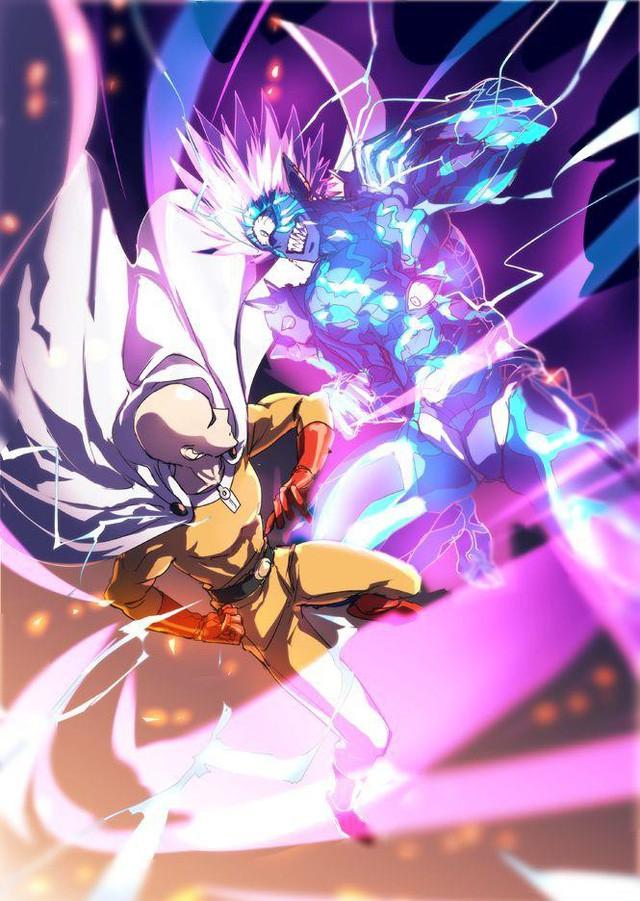 One Punch Man: Nếu Saitama là quái vật, mức độ thảm họa của anh ta sẽ tới mức độ nào? - Ảnh 3.