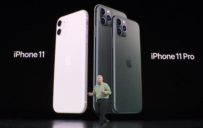 Bao lâu nay Samsung hay Huawei khiêu chiến Apple đều bỏ qua, tại sao nay lại lôi nhà Android ra cà khịa trong sự kiện iPhone 11? - Ảnh 4.