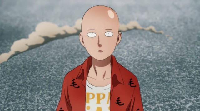 One Punch Man: Nếu Saitama là quái vật, mức độ thảm họa của anh ta sẽ tới mức độ nào? - Ảnh 5.