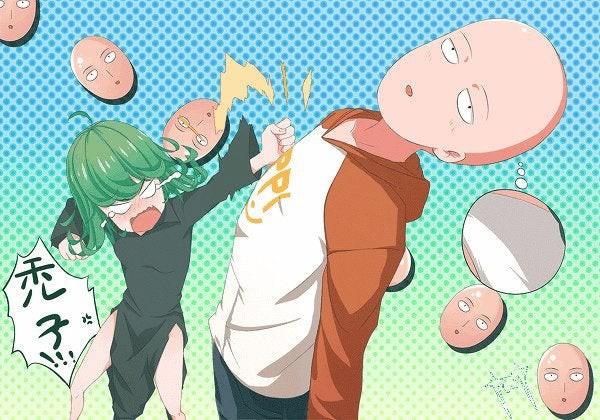 One Punch Man: Nếu Saitama là quái vật, mức độ thảm họa của anh ta sẽ tới mức độ nào? - Ảnh 7.